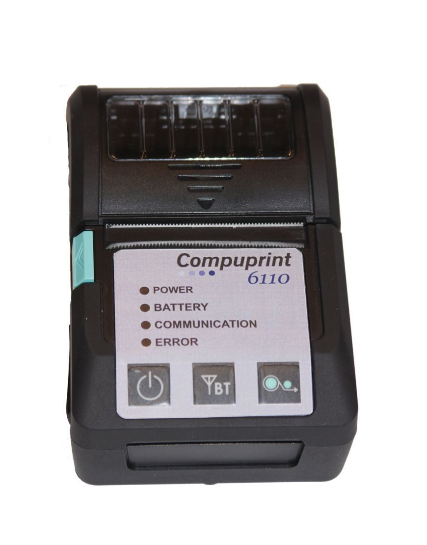 Compuprint 6110