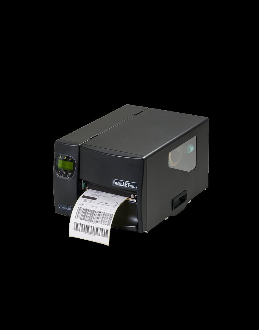 Microplex LogiJET T6-2