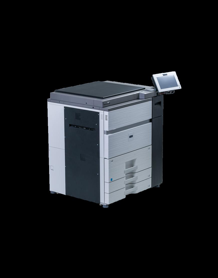 Microplex SOLID 90A3