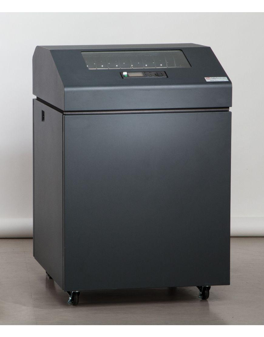 TallyGenicom 6800 Cabinet