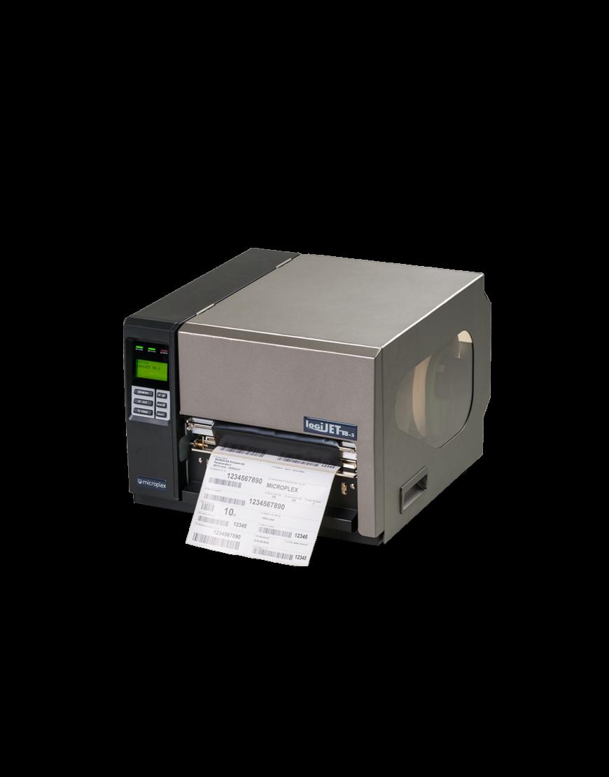 Microplex LogiJET T8-3