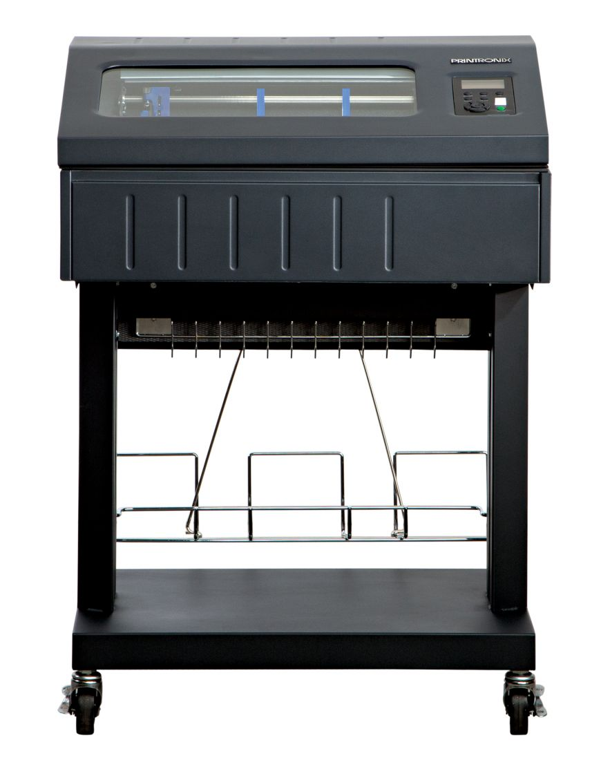 Printronix P8000 Pidestal