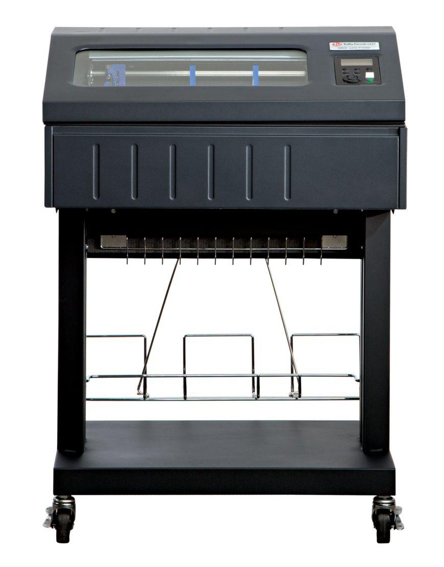 TallyGenicom 6800 Pidestal