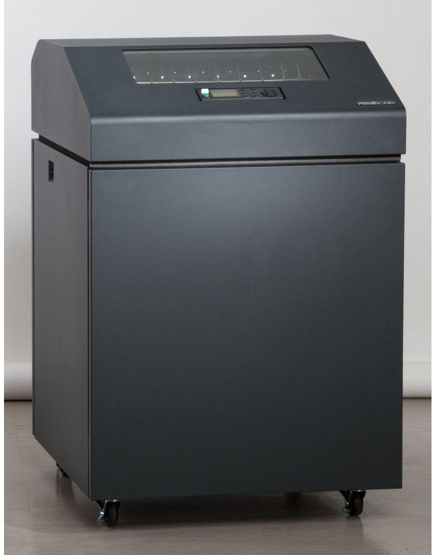 Printronix P8000 Cabinet