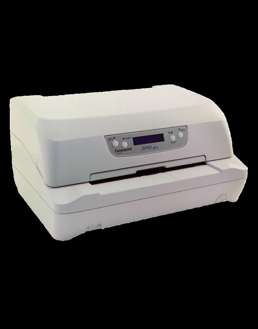 Compuprint Sp40plus